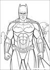 Batman 031 coloring page