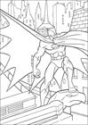 Batman 051 coloring page