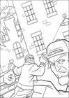 Batman 053 coloring page