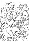 Batman 104 coloring page