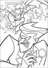 Batman 107 coloring page