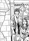 Harry Potter 013 coloring page