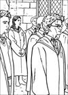 Harry Potter 030 coloring page