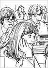 Harry Potter 058 coloring page