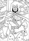 Spiderman 079 coloring page
