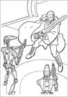 Star Wars 001 coloring page