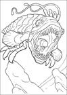 Star Wars 011 coloring page