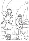 Star Wars 019 coloring page