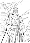 Star Wars 027 coloring page