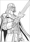 Star Wars 060 coloring page