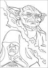 Star Wars 063 coloring page
