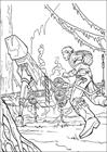 Star Wars 068 coloring page