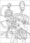Star Wars 082 coloring page