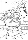 Star Wars 097 coloring page