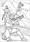 Star Wars 119 coloring page