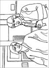 Star Wars 136 coloring page