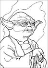 Star Wars 140 coloring page