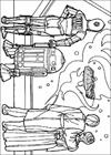 Star Wars 146 coloring page