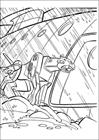Transformers 008 coloring page