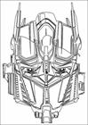 Transformers 047 coloring page