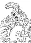 Transformers 054 coloring page