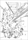 Transformers 062 coloring page