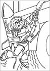 Toy Story 012 coloring page