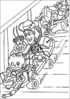 Toy Story 024 coloring page