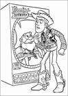 Toy Story 053 coloring page