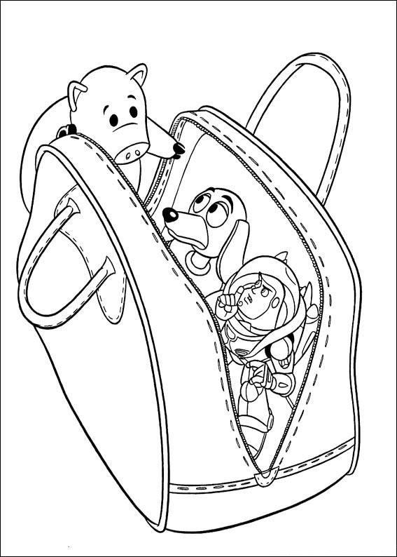 Toy Story 056 coloring page