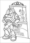 Toy Story 073 coloring page