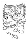 Toy Story 077 coloring page